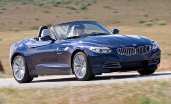 Image of BMW Z4 sDrive35i