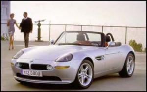 Photo of BMW Z8
