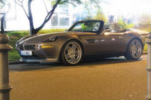 Picture of BMW Z8