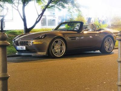 Image of BMW Z8