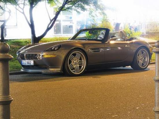 Image of BMW Z8