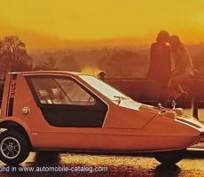 Picture of Bond Bug 700 ES
