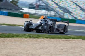 Photo of BR Engineering Dallara BR1 AER