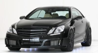 Image of Brabus 800 E V12 Coupe