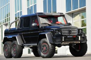 Picture of Brabus B63S-700 6x6