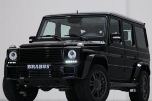 Picture of Brabus G V12 S Biturbo