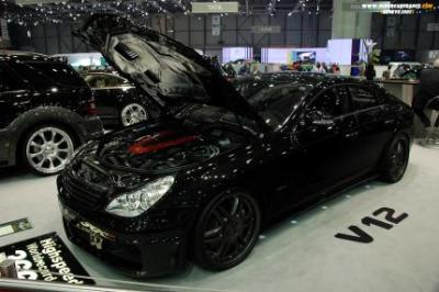 Image of Brabus Rocket