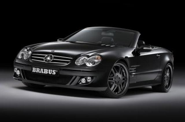 Image of Brabus SV12 S Biturbo Roadster