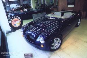 Picture of Bristol Blenheim Speedster