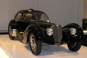 Picture of Bugatti Atlantic 57S