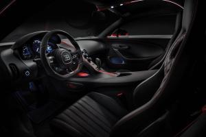 Photo of Bugatti Chiron Sport