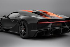 Picture of Bugatti Chiron Super Sport 300+