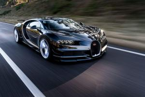 Picture of Bugatti Chiron