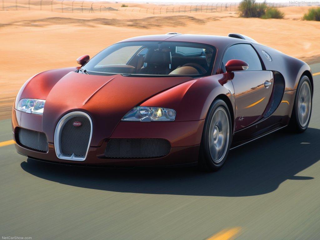 bugatti eb 16.4 veyron laptimes, specs, performance data
