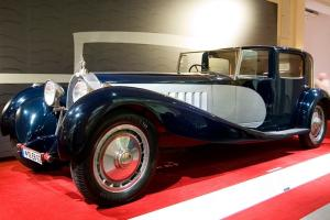 Picture of Bugatti Typ 41 Royale