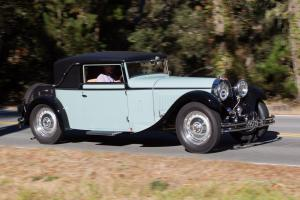 Picture of Type 46 Gaston Grummer Faux Cabriolet