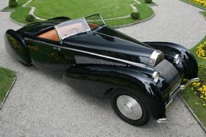 Picture of Type 57 C Voll & Ruhrbeck Cabriolet