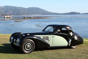 Picture of Bugatti Type 57 S Gangloff Atalante