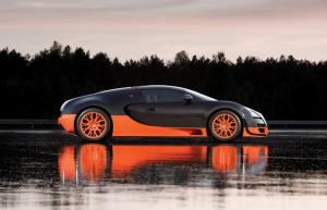 Photo of Bugatti Veyron 16.4 Super Sport