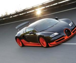 Picture of Veyron 16.4 Super Sport