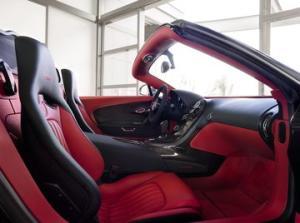 Photo of Bugatti Veyron Grand Sport Vitesse