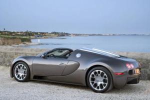 Picture of Bugatti Veyron Grand Sport