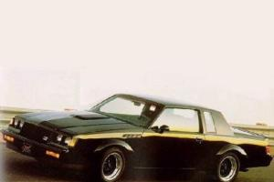 Picture of Buick GNX