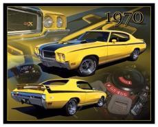 Chevrolet Chevelle SS 454 laptimes, specs, performance data