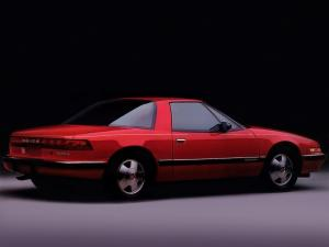 Photo of Buick Reatta