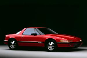 Picture of Buick Reatta
