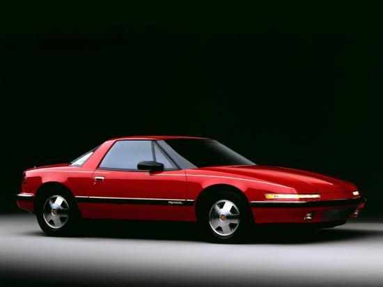 Image of Buick Reatta