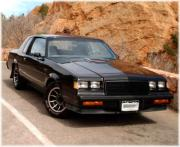 Image of Buick Regal Grand National
