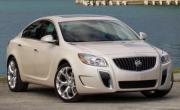 Image of Buick Regal GS
