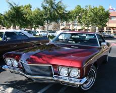 Buick Riviera Gran Sport