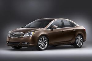Picture of Buick Verano 2.4