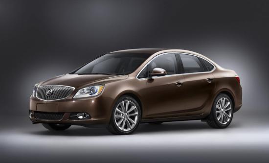 Image of Buick Verano 2.4
