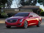 Image of Cadillac ATS 3.6 V6 AWD Coupe