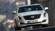Image of Cadillac ATS Coupe 2.0