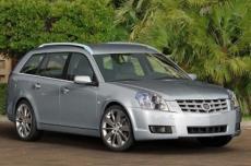 Cadillac BLS Wagon 1.9 TD