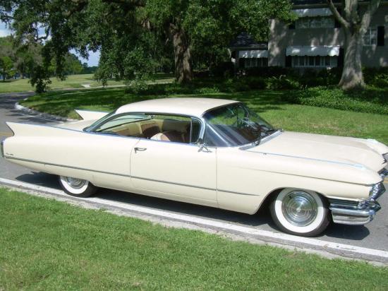 Image of Cadillac Coupe De Ville Power Pack