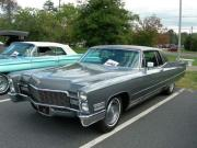 Image of Cadillac Coupe De Ville