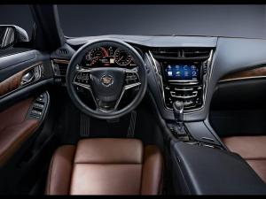 Photo of Cadillac CTS 4 2.0T