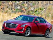 Image of Cadillac CTS 4 2.0T