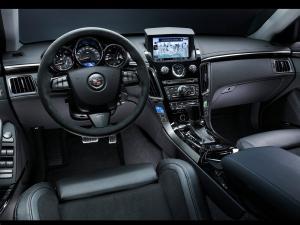 Photo of Cadillac CTS-V Mk II