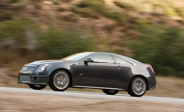 Cadillac Cts V Coupe Laptimes Specs Performance Data Fastestlaps Com