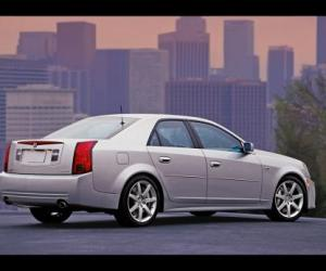 Picture of Cadillac CTS-V (MK I)