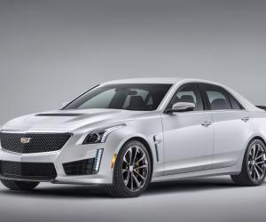 Picture of Cadillac CTS-V (Mk III)
