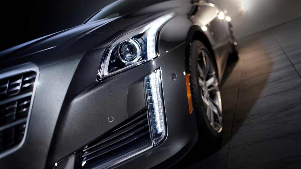 Cadillac Cts V Sport Laptimes Specs Performance Data Fastestlaps Com
