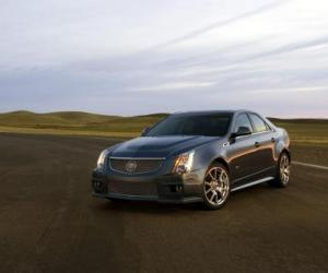 Picture of Cadillac CTS-V (Mk II)