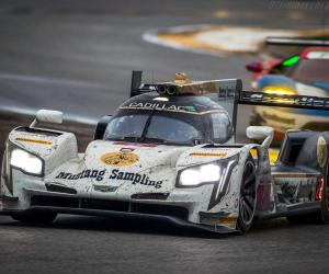 Picture of Cadillac DPi-V.R